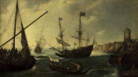 La Fragata clásica: un invento español